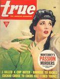 True (1937-1976 Country/Fawcett/Petersen) Vol. 5 #25