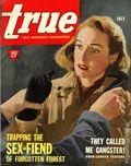 True (1937-1976 Country/Fawcett/Petersen) Vol. 5 #26