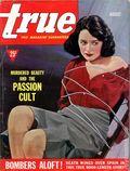 True (1937-1976 Country/Fawcett/Petersen) Vol. 5 #27