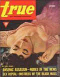 True (1937-1976 Country/Fawcett/Petersen) Vol. 5 #28