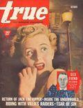 True (1937-1976 Country/Fawcett/Petersen) Vol. 5 #29
