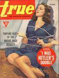 True (1937-1976 Country/Fawcett/Petersen) Vol. 5 #30