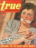 True (1937-1976 Country/Fawcett/Petersen) Vol. 6 #33