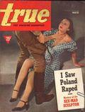 True (1937-1976 Country/Fawcett/Petersen) Vol. 6 #34