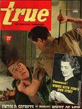 True (1937-1976 Country/Fawcett/Petersen) Vol. 6 #35