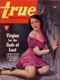 True (1937-1976 Country/Fawcett/Petersen) Vol. 6 #36