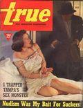 True (1937-1976 Country/Fawcett/Petersen) Vol. 7 #38