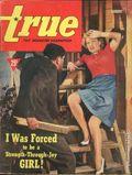 True (1937-1976 Country/Fawcett/Petersen) Vol. 7 #39