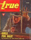 True (1937-1976 Country/Fawcett/Petersen) Vol. 7 #41