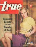 True (1937-1976 Country/Fawcett/Petersen) Vol. 7 #42