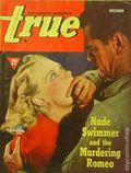 True (1937-1976 Country/Fawcett/Petersen) Vol. 8 #43