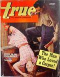 True (1937-1976 Country/Fawcett/Petersen) Vol. 8 #44