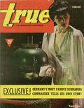 True (1937-1976 Country/Fawcett/Petersen) Vol. 8 #45