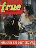 True (1937-1976 Country/Fawcett/Petersen) Vol. 8 #46
