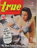 True (1937-1976 Country/Fawcett/Petersen) Vol. 8 #47