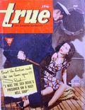True (1937-1976 Country/Fawcett/Petersen) Vol. 9 #49