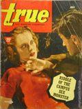 True (1937-1976 Country/Fawcett/Petersen) Vol. 9 #50