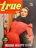 True (1937-1976 Country/Fawcett/Petersen) Vol. 9 #51