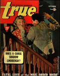 True (1937-1976 Country/Fawcett/Petersen) Vol. 9 #52