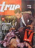True (1937-1976 Country/Fawcett/Petersen) Vol. 9 #54