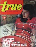 True (1937-1976 Country/Fawcett/Petersen) Vol. 10 #57