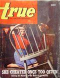True (1937-1976 Country/Fawcett/Petersen) Vol. 10 #58