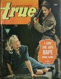 True (1937-1976 Country/Fawcett/Petersen) Vol. 11 #62