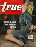 True (1937-1976 Country/Fawcett/Petersen) Vol. 11 #63