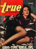 True (1937-1976 Country/Fawcett/Petersen) Vol. 11 #64