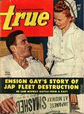 True (1937-1976 Country/Fawcett/Petersen) Vol. 11 #65