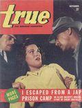 True (1937-1976 Country/Fawcett/Petersen) Vol. 11 #66