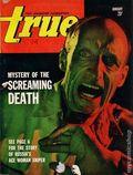 True (1937-1976 Country/Fawcett/Petersen) Vol. 12 #68