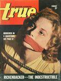 True (1937-1976 Country/Fawcett/Petersen) Vol. 12 #69