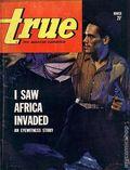 True (1937-1976 Country/Fawcett/Petersen) Vol. 12 #70
