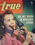 True (1937-1976 Country/Fawcett/Petersen) Vol. 12 #71