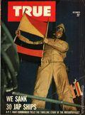True (1937-1976 Country/Fawcett/Petersen) Vol. 14 #79