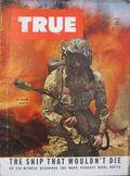 True (1937-1976 Country/Fawcett/Petersen) Vol. 14 #83