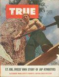 True (1937-1976 Country/Fawcett/Petersen) Vol. 14 #84