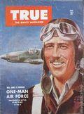 True (1937-1976 Country/Fawcett/Petersen) Vol. 15 #85