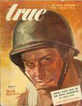 True (1937-1976 Country/Fawcett/Petersen) Vol. 16 #95