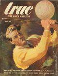 True (1937-1976 Country/Fawcett/Petersen) Vol. 17 #97