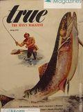 True (1937-1976 Country/Fawcett/Petersen) Vol. 17 #98