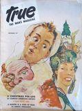 True (1937-1976 Country/Fawcett/Petersen) Vol. 18 #103