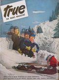 True (1937-1976 Country/Fawcett/Petersen) Vol. 18 #104
