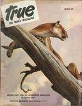 True (1937-1976 Country/Fawcett/Petersen) Vol. 18 #106