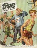 True (1937-1976 Country/Fawcett/Petersen) Vol. 18 #107