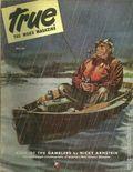 True (1937-1976 Country/Fawcett/Petersen) Vol. 18 #108