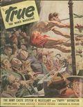True (1937-1976 Country/Fawcett/Petersen) Vol. 19 #110