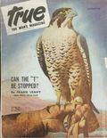 True (1937-1976 Country/Fawcett/Petersen) Vol. 19 #114