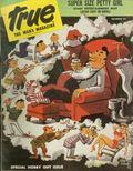 True (1937-1976 Country/Fawcett/Petersen) Vol. 20 #115